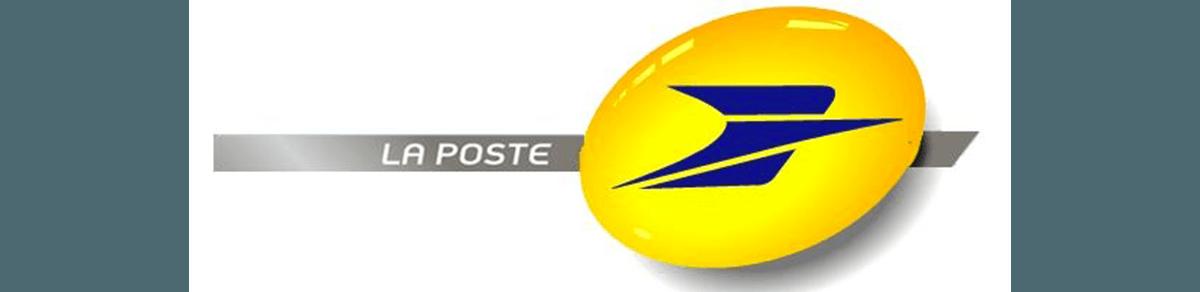 Bienvenue à Zot | logo-laposte